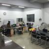 中国工場 事務所
